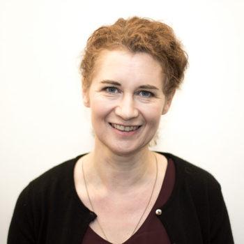 Edith Dikmen (Projektmanagement)