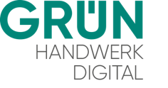 GRÜN Handwerk Digital